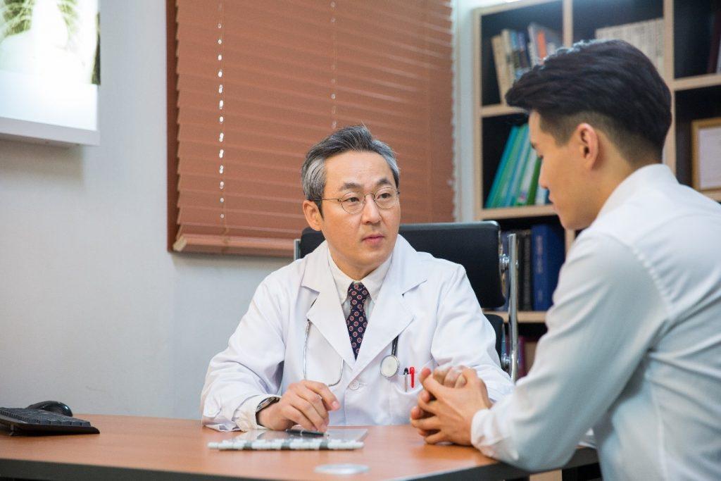 렌즈삽입술 수술과정